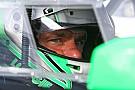 24 Ore di Spa, 8° Ora: distrutta la Bentley di Ian Loggie!