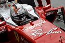 FIA-Renndirektor Charlie Whiting: Aktiver Cockpitschutz in der Formel 1 nicht machbar