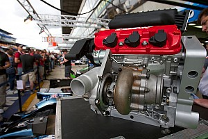 Supercars Breaking news Supercars confirms V6 engine close to dyno test