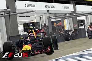 Videogames Special feature Win: F1 2016 voor PS4, Xbox One of PC