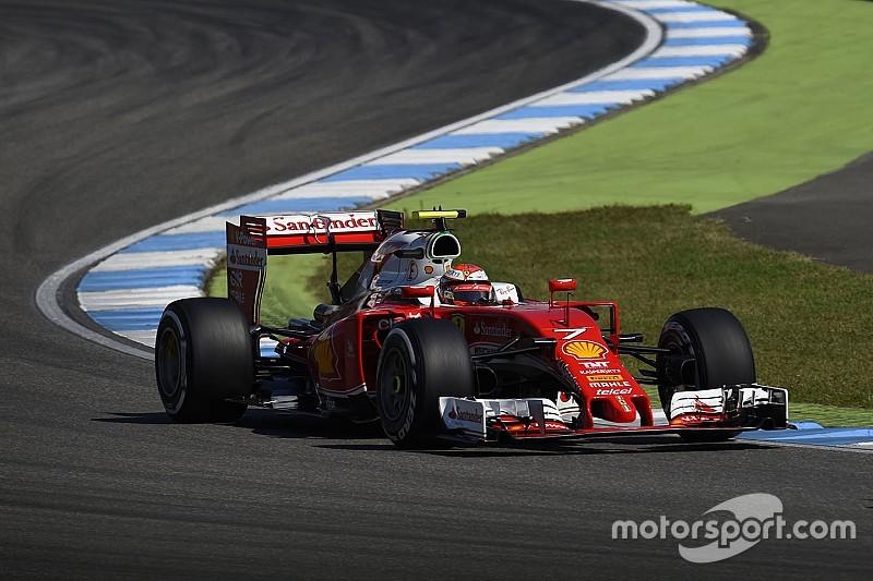 Ferrari will mit Motoren-Upgrade bis Monza warten