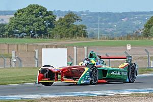 Formule E News