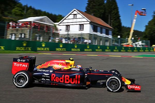 Formule 1 Résumé d'essais libres EL2 - Verstappen en tête, Mercedes en toute discrétion