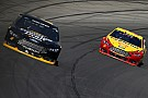 Five things to look out for in Michigan Sprint Cup on Sunday