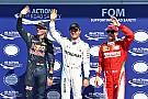 Formel 1 Spa: Sechste Saison-Pole-Position für Nico Rosberg