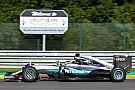Fórmula 1 Hamilton vê Bélgica como pior corrida para trocar motor