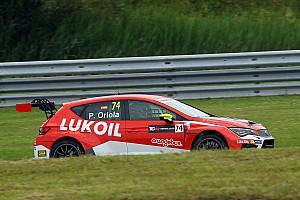 TCR国际房车系列赛 排位赛报告 TCR泰国站排位:佩佩·奥利奥拉凭借0.001秒 优势夺得杆位