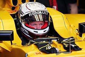 Формула 1 Новость FIA расследует инцидент с Магнуссеном