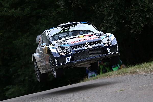 WRC Son dakika Volkswagen, Jost Capito'nun yerine Smeets'i getirdi