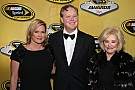 NASCAR Sprint Cup NASCAR matriarch Betty Jane France passes away
