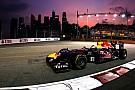 Alle Formel-1-Sieger in Singapur