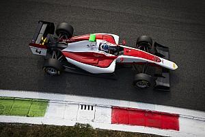 GP3 Gara Gara 2: De Vries conquista la prima vittoria, Leclerc costretto al ritiro