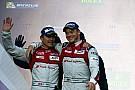 WEC 6h Mexiko: Katzenjammer bei Audi nach Platz 2