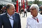 F1株式、早ければ今週中に売却か? エクレストンも退陣の可能性