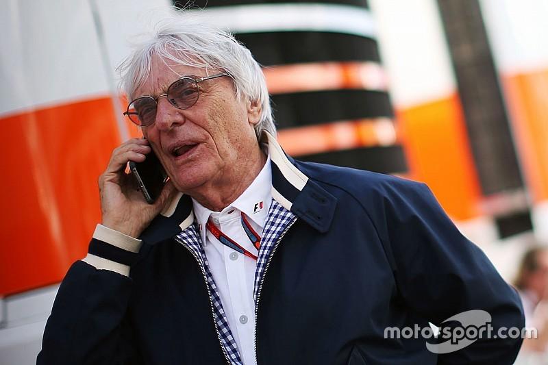 СМИ проинформировали о закупке акций «Формулы-1» миллиардером изсоедененных штатов