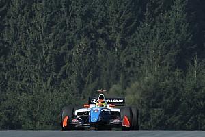 Formula V8 3.5 Gara Vaxiviere resiste a Deletraz e coglie il successo in Gara 1