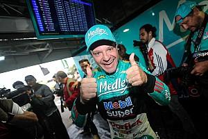 Stock Car Brasil Qualifying report Brazilian V8 Stock Cars: Home pole-position for Rubens Barrichello in Interlagos
