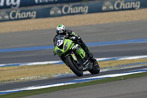 World Superbike Breaking news Puccetti Racing confirms WSBK step up with Krummenacher