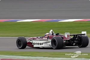 IndyCar Conteúdo especial Há 15 anos, Zanardi perdia as pernas em forte acidente
