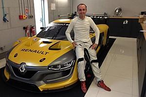 Endurance Actualités Kubica pilotera la Renault R.S.01 à Spa-Francorchamps