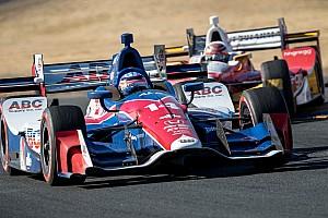 IndyCar 速報ニュース インディカー最終戦:佐藤琢磨「今年は度々不運に見舞われる苦しいシーズンだった」