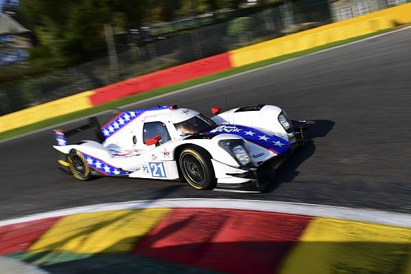 ELMS Rennbericht ELMS 4h Spa-Francorchamps: DragonSpeed krallt sich 1. Sieg