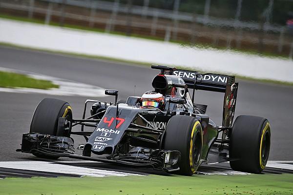 Formule 1 Actualités Button prévient Vandoorne: