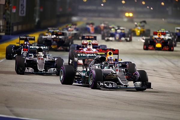 F1 Noticias de última hora Piden que la UE aclare la compra de F1 por parte de Liberty