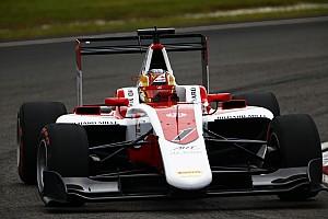 GP3 Reporte de calificación Triplete de ART y gran clasificación de Palou en Sepang