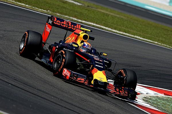 Formule 1 Actualités Devancer Ferrari est une vraie surprise pour Red Bull