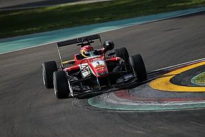 F3-Euro Reporte de la carrera Stroll asegura el campeonato de la F3 Europea