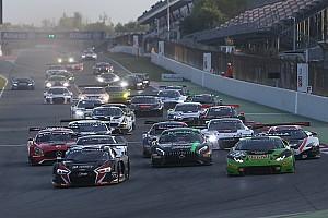 BSS Gara Buhk e Baumann conquistano il titolo Blancpain GT, Ide trionfa nella Sprint Series
