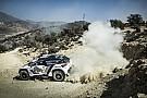 Rallye-Raid Maroc, étape 1 - Al-Attiyah confirme, Sainz 3e