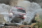 Cross-Country Rally Al-Attiyah se pone al frente en Marruecos, Sainz en tercero