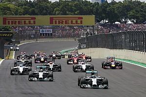 Formula 1 Breaking news Sao Paulo's new mayor set to privatise Interlagos