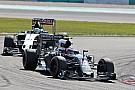 迈凯伦目标在铃鹿双积分完赛