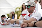 TCR Хаффу отказали в праве стартовать в Макао