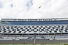 NASCAR-Strecke Daytona von Hurrikan beschädigt