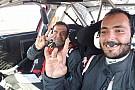 بطولة الشرق الأوسط للراليات رالي قبرص: رودولف يُحقّق الفوز ويعود بلقب