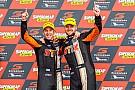 Supercars Bathurst 1000: Davison/Webb zaferin sahibi