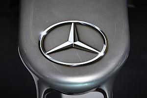 Formula E BRÉKING Hivatalos: A Mercedes F1-es csapata leadta a nevezését a Formula E-ben