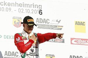 F4 BRÉKING Mick Schumacher: ha látok egy rést, akkor megpróbálom