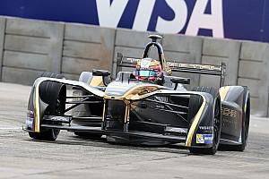Formula E Noticias de última hora Vergne frustrado por el problemático debut de Techeetah