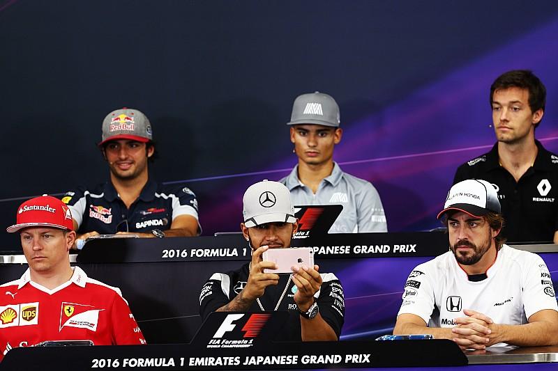 Kolumne: Findet die Formel 1 dank Lewis Hamilton zur Unterhaltung zurück?