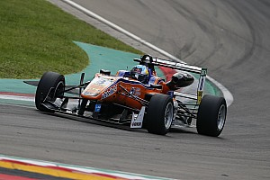 EUROF3 Prove libere David Beckmann centra la pole position di Gara 1 a Hockenheim