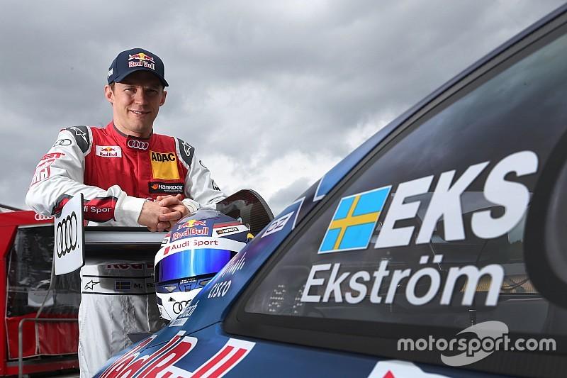 Mattias Ekström: