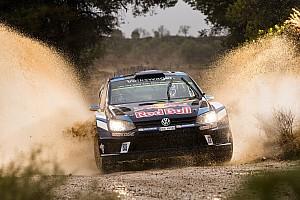 WRC Etappeverslag WRC Catalunya: Ogier herpakt leiding, Abbring schuift door naar P8