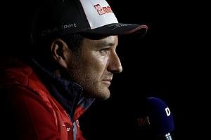 DTM Noticias de última hora Se retira del DTM el bicampeón Timo Scheider