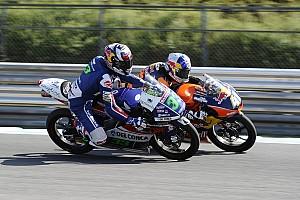 Moto3 Résumé de course Bastianini malin, profite des faiblesses de Binder