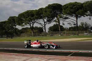 F3-Euro Reporte de la carrera Stroll completó su brillante año con su 14ª victoria